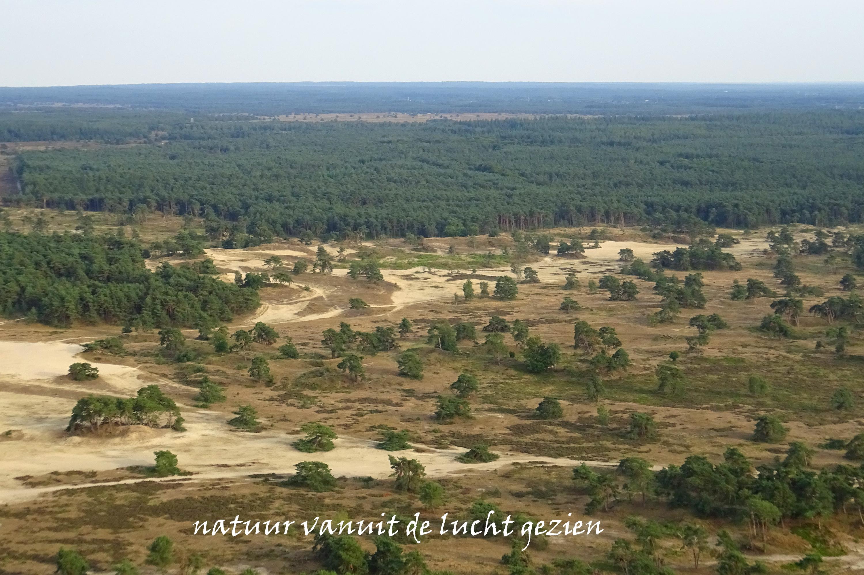 aerial van omgeving